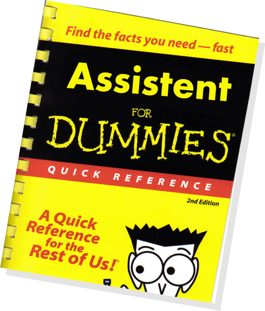Assistent for dummies